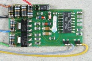 Décodeur delta 6603 (V1)  pour 3021 ou V200 Marklin6603-V1_Decoder