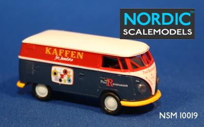 Nordic Scalemodels 10019