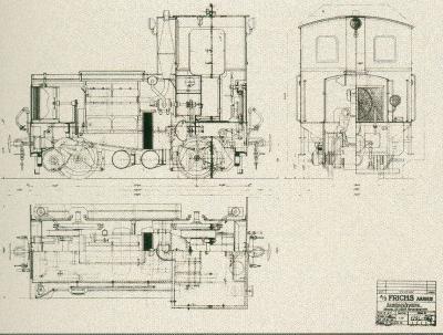 Dieseltraktorer    ML8-10