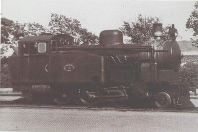 RAJ 1  svensk lokomotiv