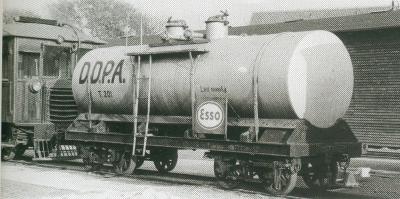 Tankvogn DDPA_